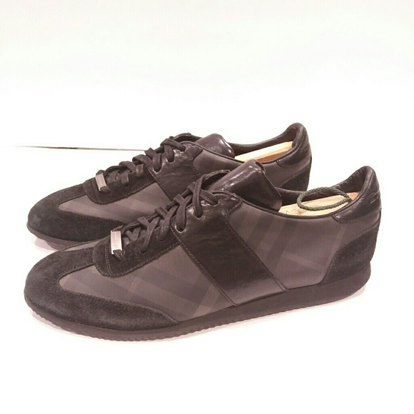 order exclusive shoes running shoes Burberry 42.5 mens sneakers